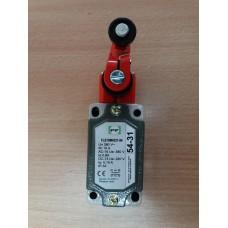Galinės padėties išjungiklis FLS 15M 54 31 (alkūninė svirtis su ratuku) IP54