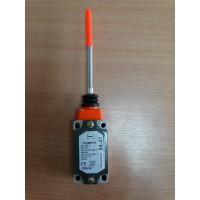 Galinės padėties išjungiklis FLS 15M 54 41 ( svirtis su lanksčiu lynu) IP54