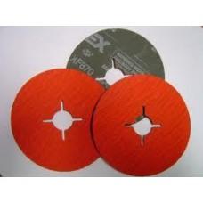 Diskas fibro su keramika 125x22 Nr.36