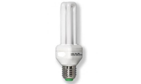 Ekonominė lempa 40W E27 230V