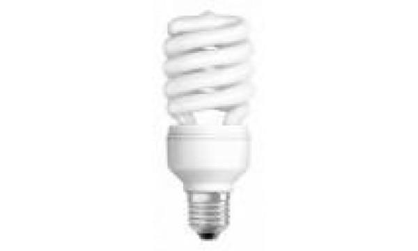 Ekonominė lempa 9W E27 230V