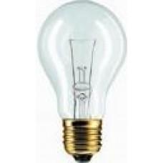 Lempa kaitrinė 100W E27 220V