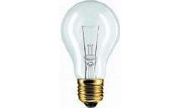 Lempa kaitrinė 40W E27 220V