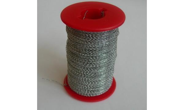 Viela plombavimui rifliuota plienas/plienas 0,9 -1,2 mm