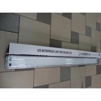 Šviestuvas hermetinis  IP65 LED 2x18W