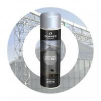 Purškiamas cinkas 97 proc zinc matt- 500ml SOPPEC